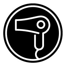 salon-bw icon