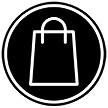 shopping-bag-bw-v2 icon