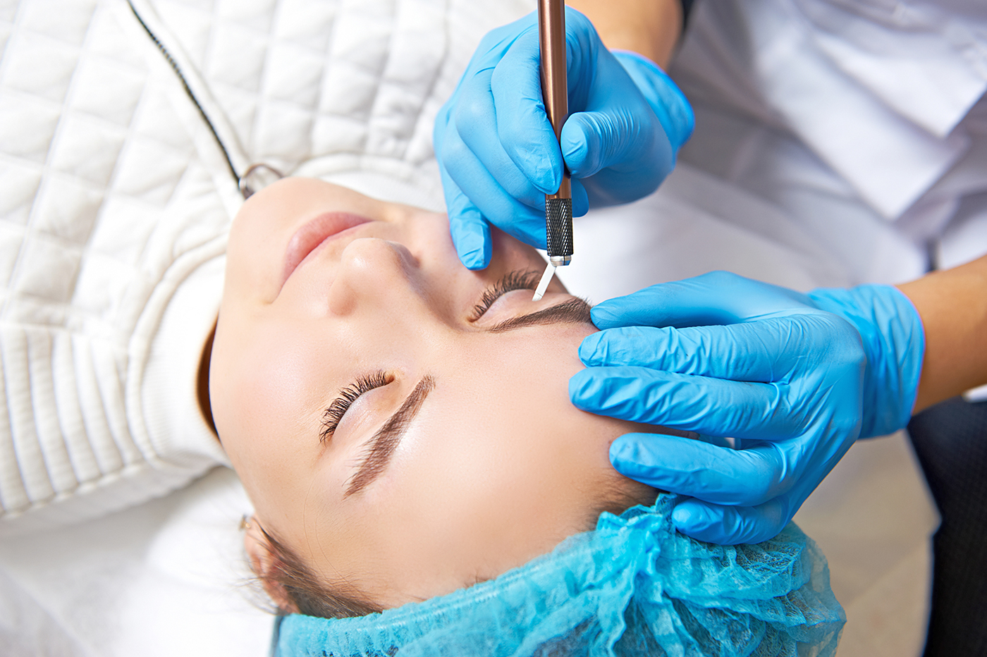 Continuing Education: Microblading