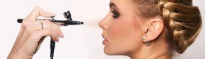 Continuing Education: Airbrush Makeup @ Penrose Academy | Scottsdale | Arizona | United States