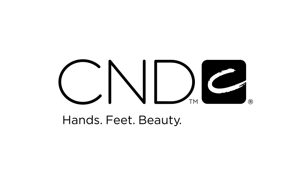 Creative Nail Design Logo