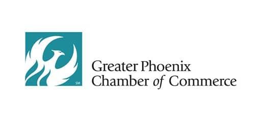 Great Phoenix Chamber of Commerce Logo